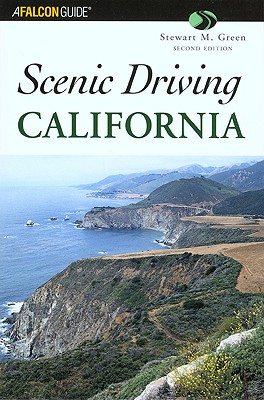 Scenic Driving California By Green, Stewart M.