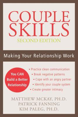 Couple Skills By McKay, Matthew/ Fanning, Patrick/ Paleg, Kim